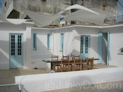 Casa Vieja 1840 - Habana Vieja