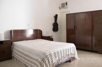 Casa Azul | Santiago de Cuba | Cuba