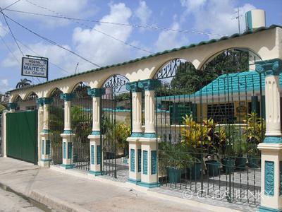 Alojamiento Maite