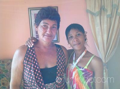Villa Raydel y Rosabel Vinales Cuba