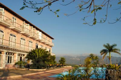 Hotel Los Jazmines - Vinales