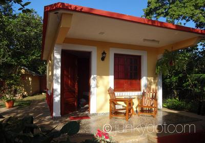 Casa Margarita | Vinales | Cuba