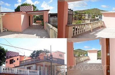 Casa 4Seasons, Holguin, Cuba