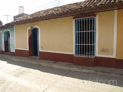 Hostal Buscando A Caniqui Trinidad Cuba