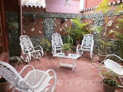 Hostal Orday y Regla Trinidad Cuba
