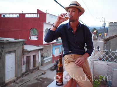 Hostal El Caribe | Trinidad | Cuba