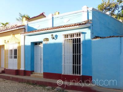 Villa Martha Trinidad Cuba