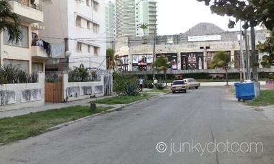 Casa Ricardo's Apartment, Havana Vedado, Cuba
