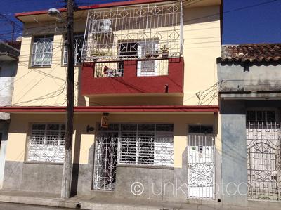 Casa Las Arecas Santa Clara Cuba