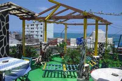 Casa Nilson Abad Las Terrazas Baracoa Cuba