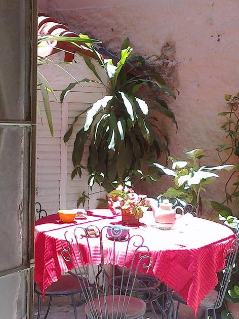 Casa Habana Mia | Habana Vieja | Cuba-Junky.com