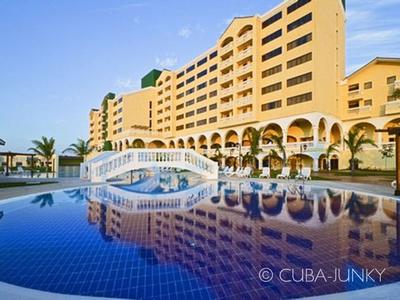 Hotel Four Points Havana Cuba