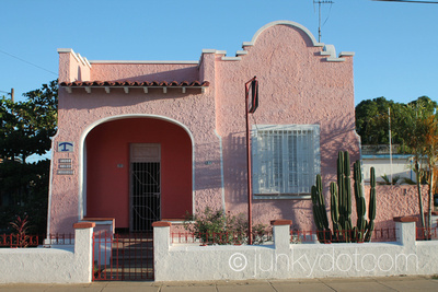 Villa Jabon Candido | Ciego de Avila | Cuba