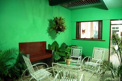Casa Amaranta | Camaguey | Cuba-Junky.com