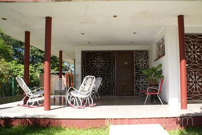 Rosa's Casa | Varadero | Cuba