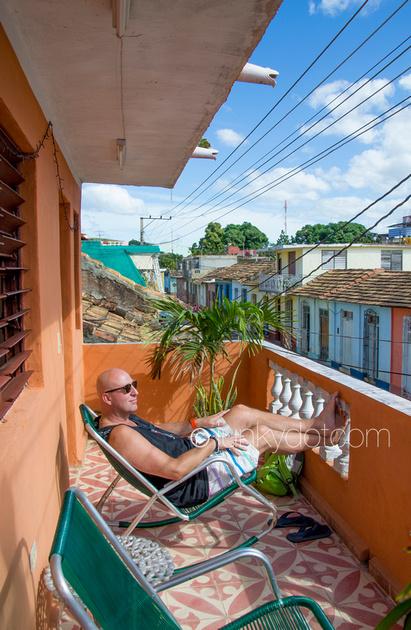 Casa El Caribe | Trinidad | Cuba