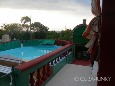 Casa Vicente y Clarita   Havana Guanabo   Cuba