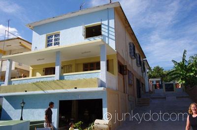 Casa Leizip y Miguel Angel | Matanzas | Cuba