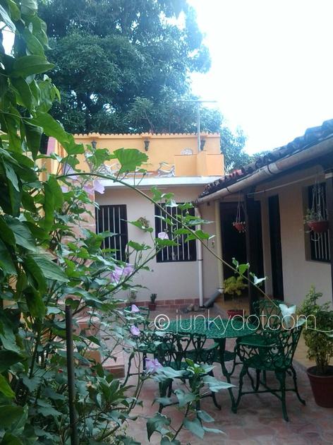 Hostal Minerva y Rolando | Trinidad | Cuba