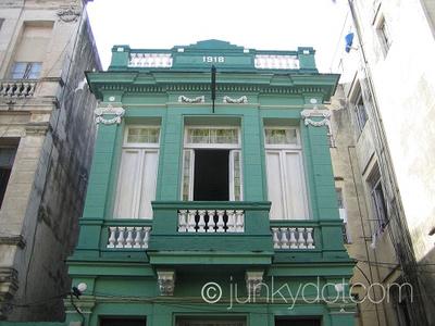 Casa Familia Martinez Lopez, Centro Havana, Cuba