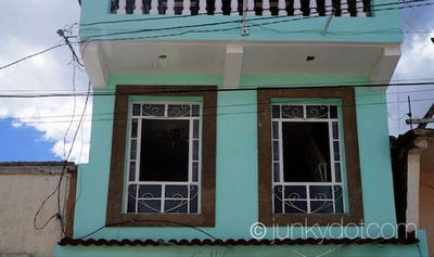 Casa Alma De Yuri Santiago de Cuba