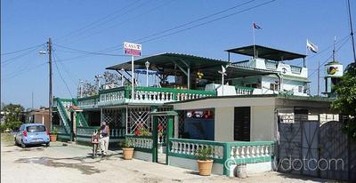 Casa Frank Playa Larga Cuba