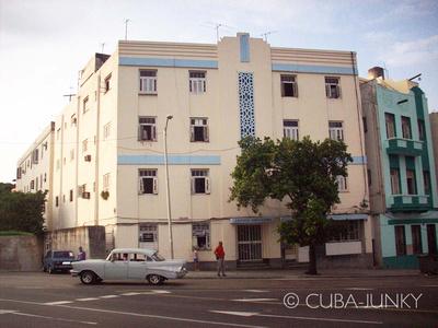 Casa Anabel | Havana Vedado | Cuba