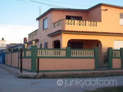 Casa Felix y Olivia | Varadero | Cuba
