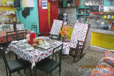 Casa Aleido | Centro Havana | Cuba