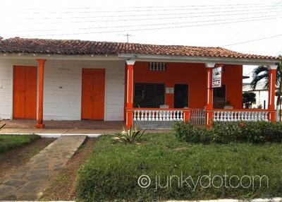 Villa Mar y Esperanza, Puerto Esperanza, Pinar del Rio Cuba