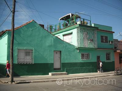 Casa Bada | Camaguey | Cuba