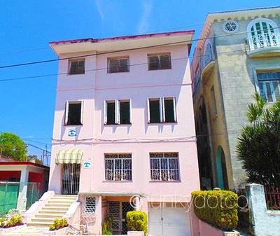 La Casa Amador Havana Vedado Cuba