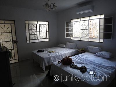 Casa Ana Belkis y Dayron - Vinales Cuba
