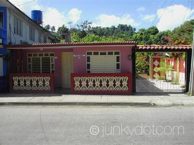 Casa Alejandro y Susana | Baracoa | Cuba