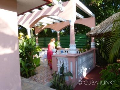 Casa Lili y Anet   Cienfuegos   Cuba