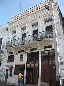 Casa Armando y Leonor | Cienfuegos | Cuba