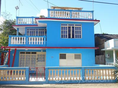 Casa Adrian  | Baracoa | Cuba
