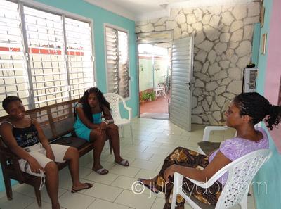Paula's House Varadero Cuba