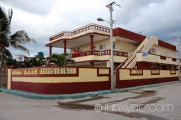 Villa Cuba Anita | Boca de Camarioca | Varadero | Cuba