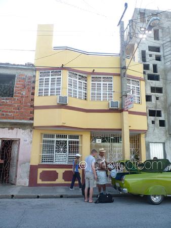 Casa Arturo y Esmeralda   Bayamo   Cuba-Junky.com