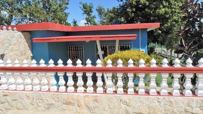 Casa Buenavista Ecoturismo Nicaro Holguin Cuba