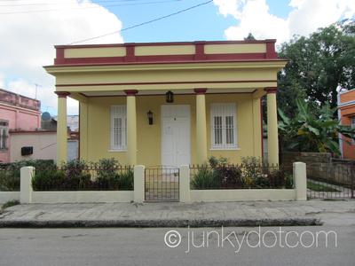 Casa Pino y Agnia | Moron | Cuba
