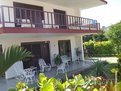 Casa Alba Varadero Cuba