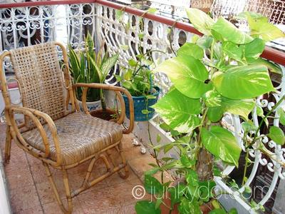 La Casa de Juan y Blanca | Habana Vieja | Cuba