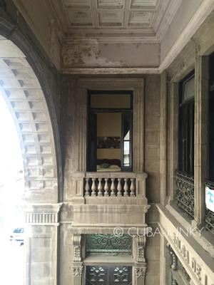 Casa Bolsa de la Habana | Habana Vieja | Cuba
