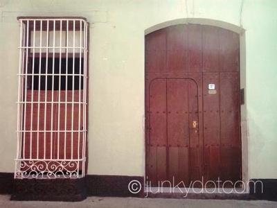Hostal Castellon | Trinidad | Cuba