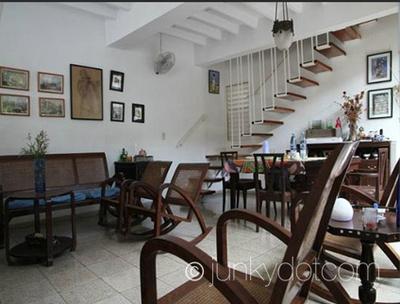 Casa Azul | Santiago de Cuba | Cuba-Junky.com