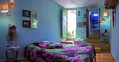 Casa Mariela y Yaniel Trinidad Cuba