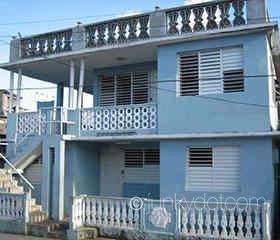 Casa de Reina y Rebeca   Baracoa   Cuba