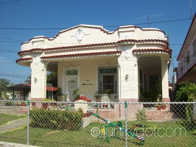 Casa Castano | Cienfuegos | Cuba